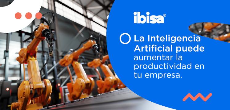 Inteligencia artificial y su efecto en la industria 4.0